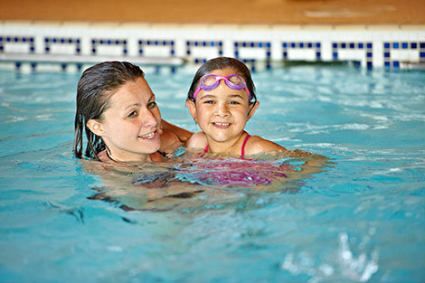 Suffolk Indoor Swimming Pool And Hot Tubs