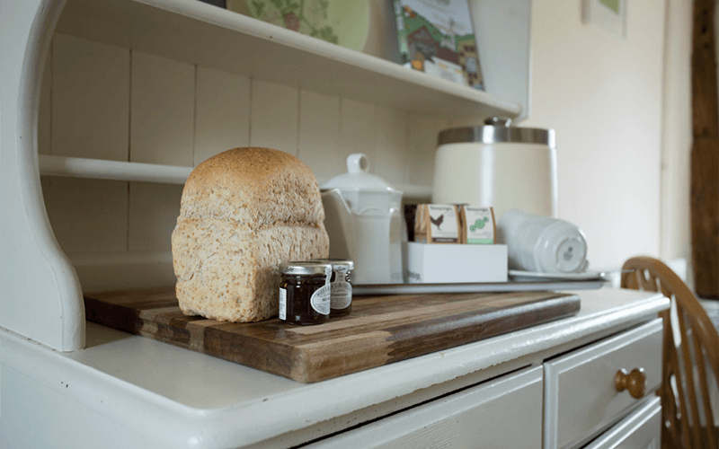 Rise of the Suffolk Staycation