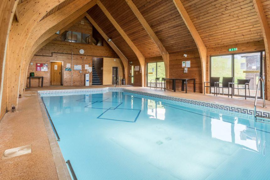 Holiday Cottages With Hot Tubs And Indoor Swimming Pool