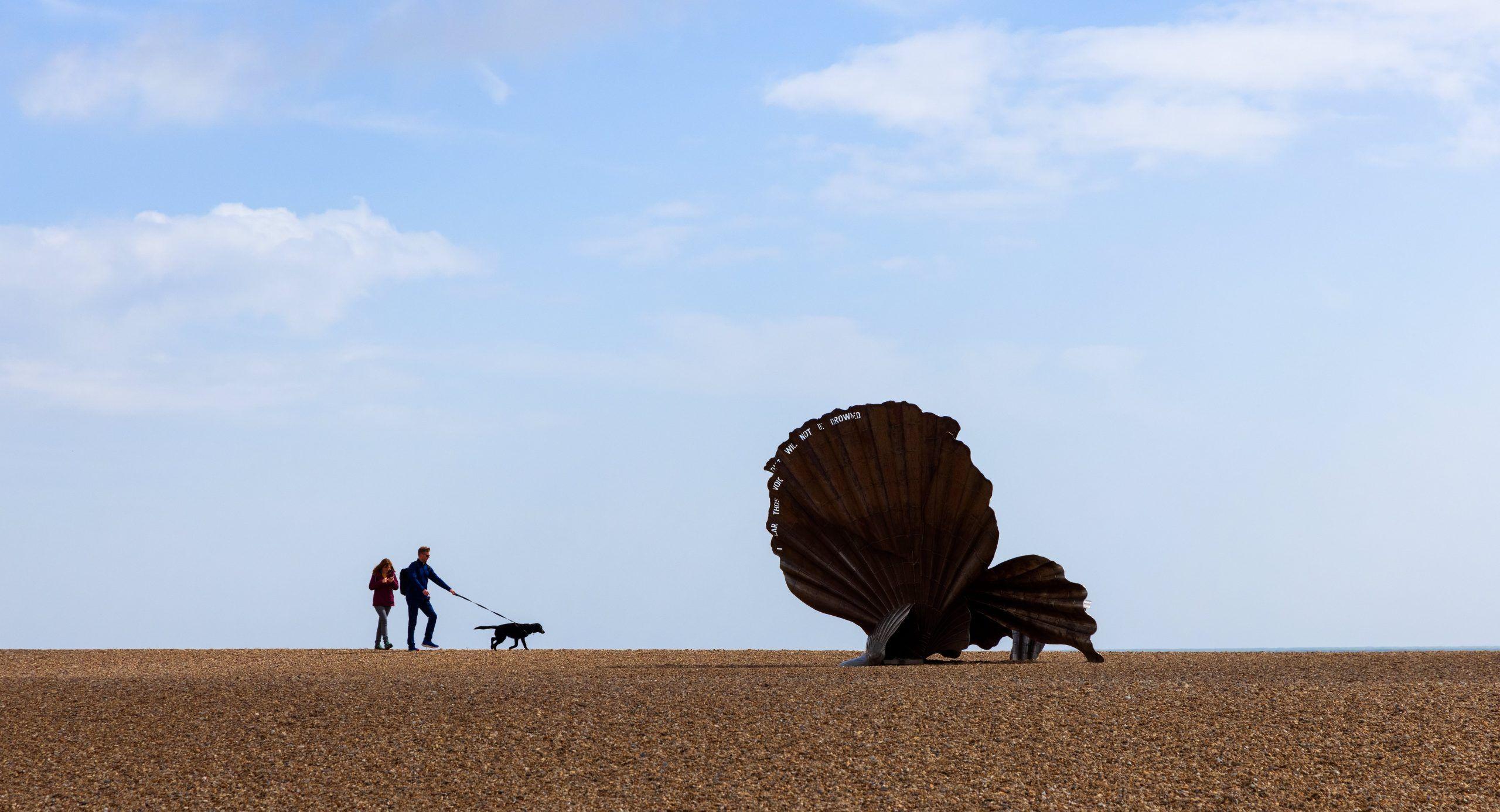 Suffolk coastal cottages dog friendly